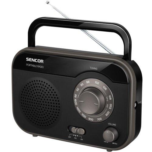 Radio SENCOR SRD 210 B