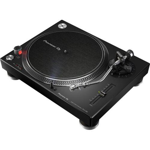 Gramofon PIONEER Dj PLX-500-K Czarny