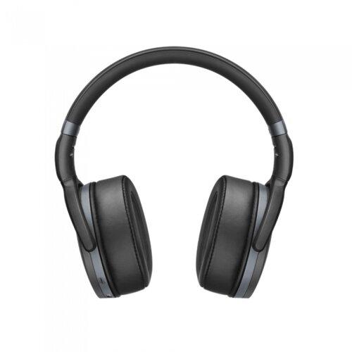 Słuchawki nauszne SENNHEISER HD 4.40 Czarny