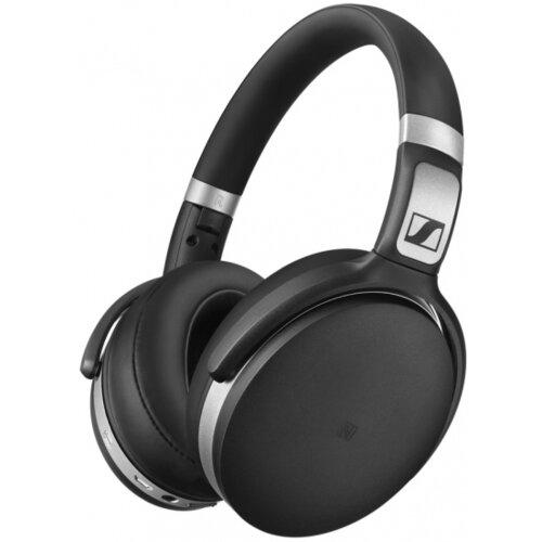 Słuchawki nauszne SENNHEISER HD 4.50 BTNC Wireless ANC Czarne