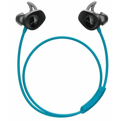 Słuchawki douszne BOSE SoundSport Niebieski