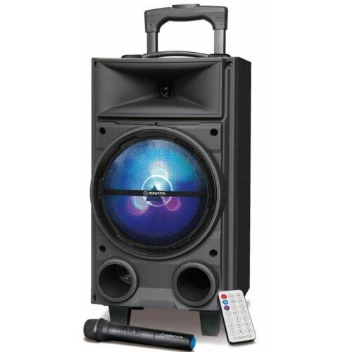 Power audio MANTA SPK5000PRO Buffalo