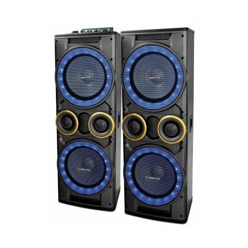 Power audio MANTA SPK95008 Serafin - 2 Głośniki