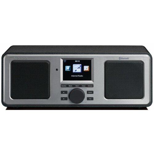 Radio LENCO DIR-150 Czarny