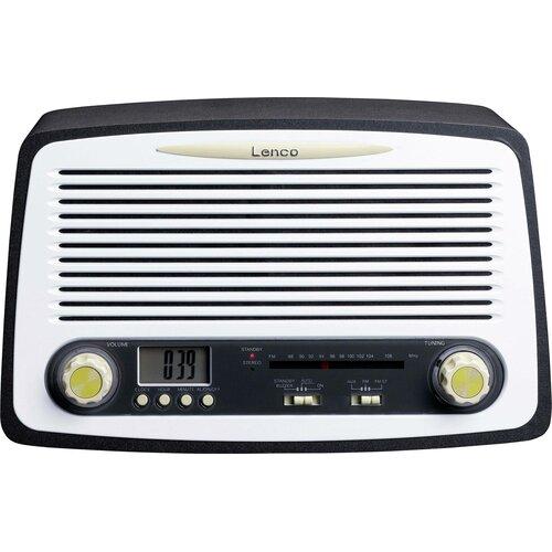 Radio LENCO SR-02 Szary