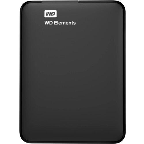 Dysk WD Elements Portable 4TB HDD
