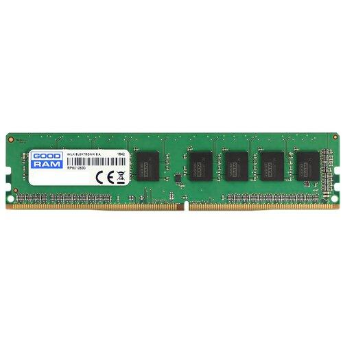 Pamięć RAM GOODRAM 8GB 2666MHz