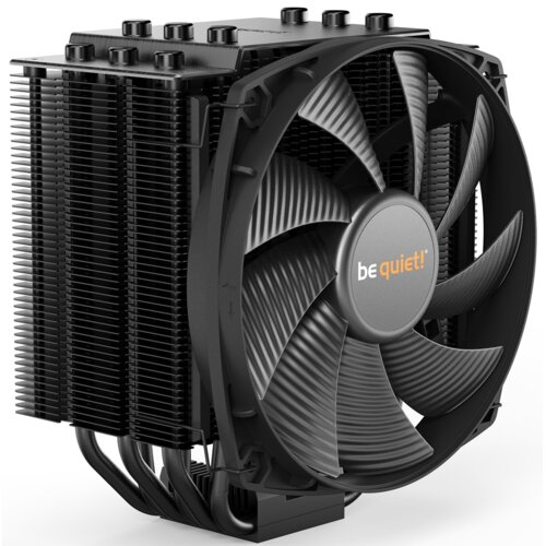 Chłodzenie CPU BE QUIET! Dark Rock (BK021)