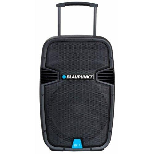 Power audio BLAUPUNKT PA15