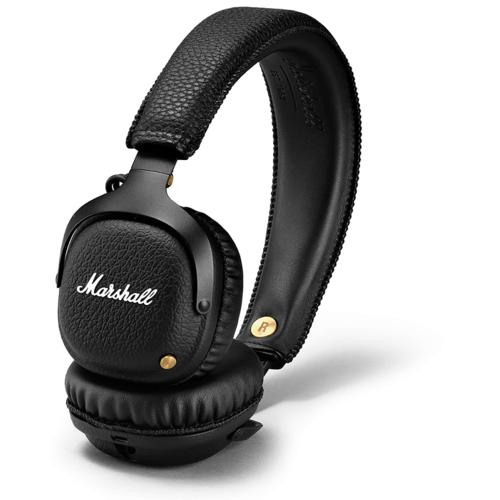 Słuchawki nauszne MARSHALL Bluetooth Mid Czarne