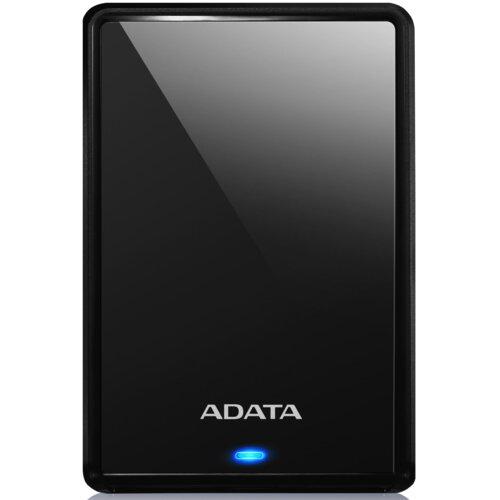 Dysk ADATA HV620S 1TB HDD Czarny