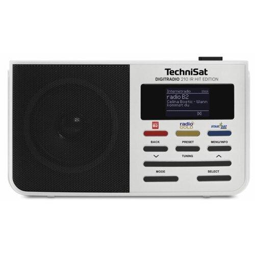 Radio TECHNISAT DigitRadio 210 IR Hit Edition