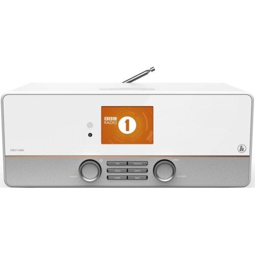 Radio internetowe HAMA DIR3115MS Biały