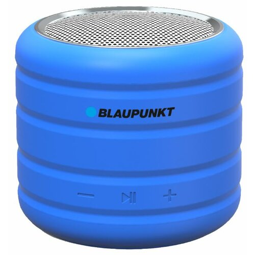 Głośnik mobilny BLAUPUNKT BT01BL Niebieski
