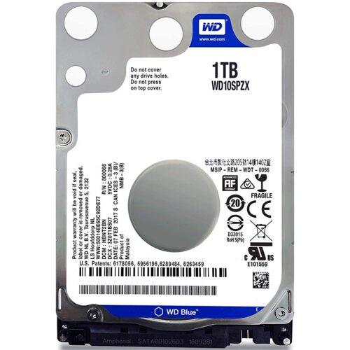 Dysk WD Blue 1TB HDD