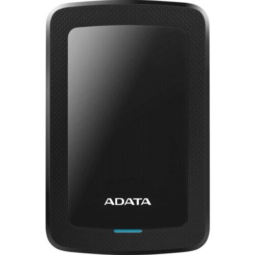Dysk ADATA HV300 1TB HDD Czarny