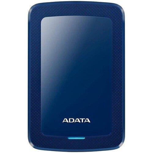 Dysk ADATA HV300 2TB HDD Niebieski