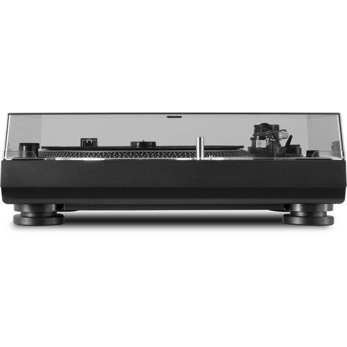 Gramofon TECHNISAT TechniPlayer LP 300 Czarno-srebrny