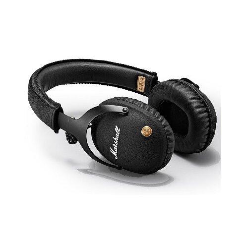 Słuchawki nauszne MARSHALL Monitor BT Czarny