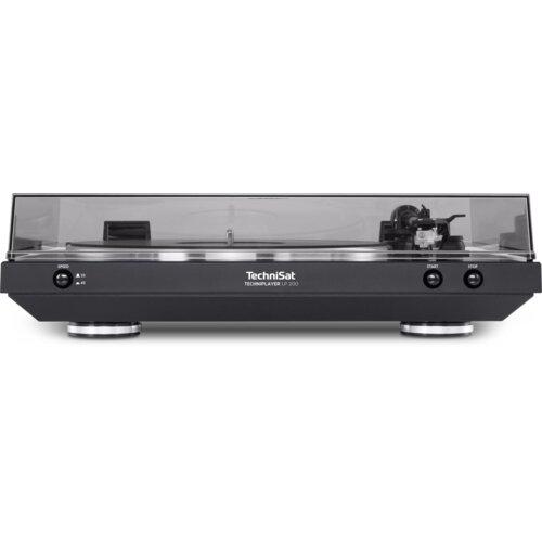 Gramofon TECHNISAT TechniPlayer LP 200 Czarny
