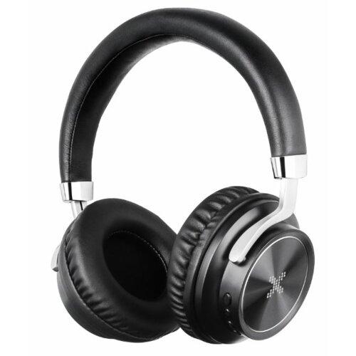 Słuchawki nauszne XMUSIC BTH701 Czarny