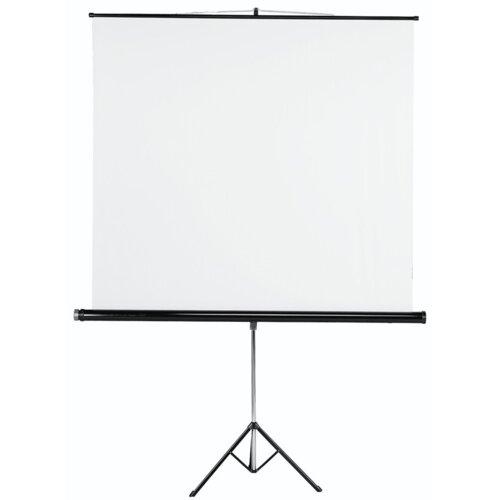 Ekran projekcyjny HAMA 155x155
