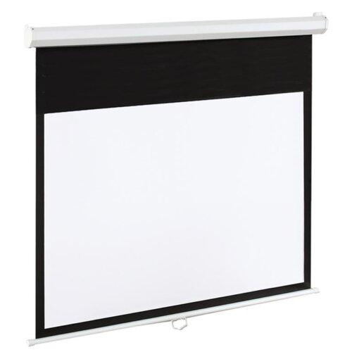 Ekran projekcyjny ART Matt White EM-84 170x127