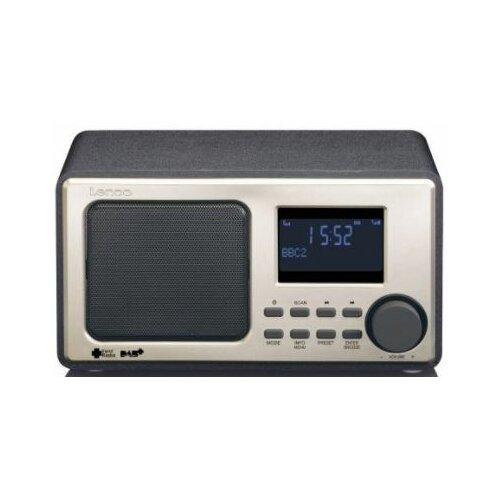Radio LENCO DAR-010 Czarny