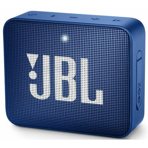 Głośnik mobilny JBL GO 2 Niebieski