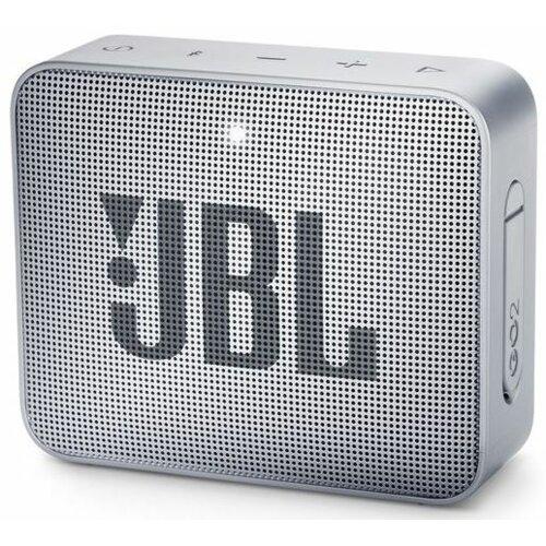 Głośnik mobilny JBL GO 2 Szary