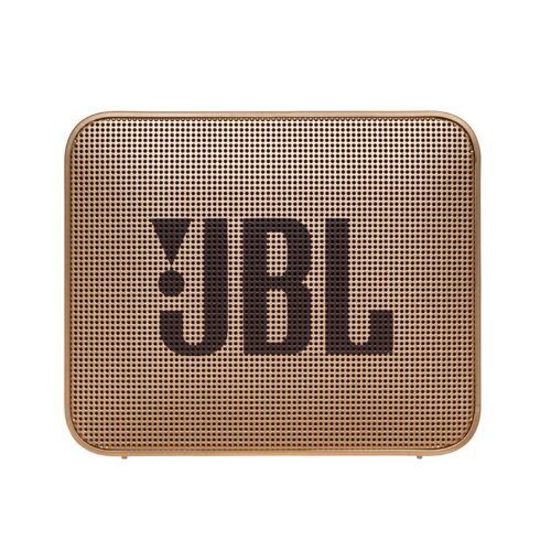 Głośnik mobilny JBL GO 2 Szampański
