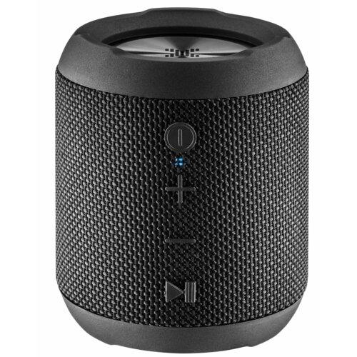Głośnik mobilny XMUSIC BTS500K Czarny Bluetooth radio FM funkcja TWS