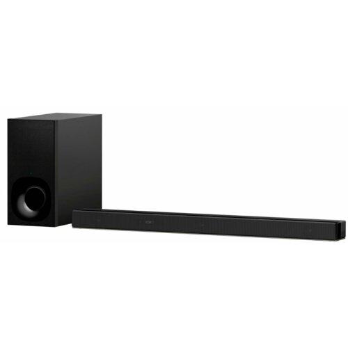 Soundbar SONY HT-ZF9 Dolby Atmos