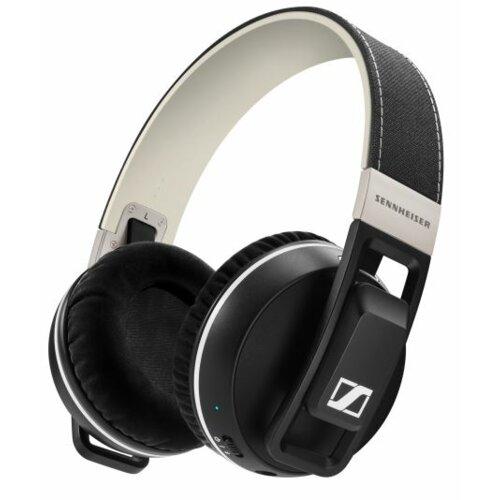 Słuchawki nauszne SENNHEISER Urbanite XL Wireless Czarny