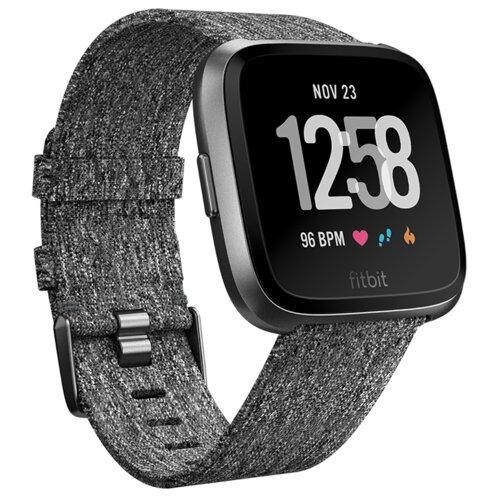 Smartwatch FITBIT Versa SE Czarny