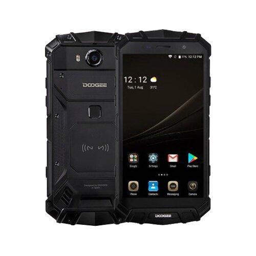 "Smartfon DOOGEE S60 Lite 4/32GB 5.2"" Czarny"