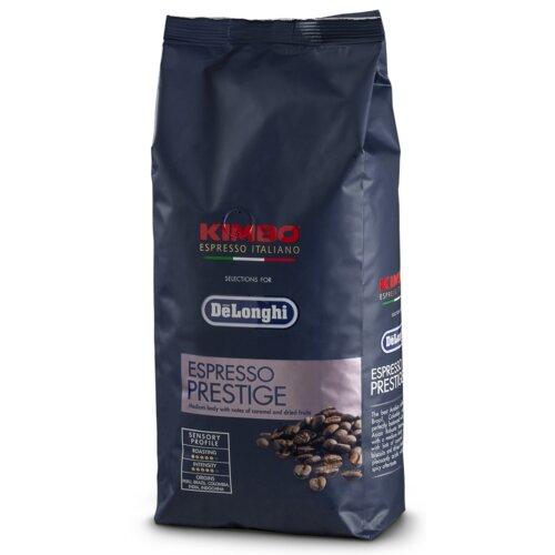 Kawa ziarnista DELONGHI Kimbo Espresso Prestige 1 kg