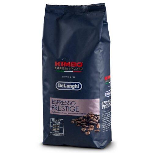 Kawa ziarnista DELONGHI Kimbo Espresso Prestige 1kg