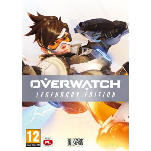Overwatch - Legendary Edition Gra PC
