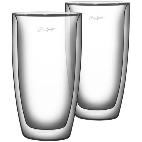 Szklanki do kawy LAMART 2x230 ml LT9010
