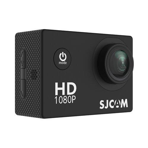 Kamera sportowa SJCAM SJ4000 Czarny