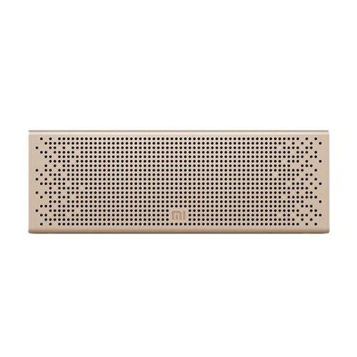 Głośnik mobilny XIAOMI Mi 16242 Złoty
