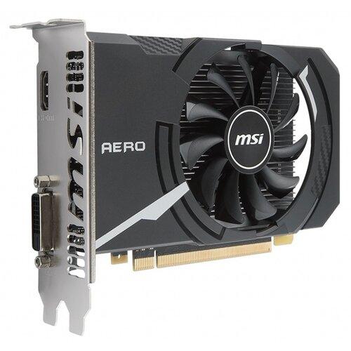 Karta graficzna MSI GeForce GT 1030 Aero 2G OC