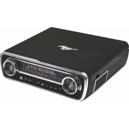 Gramofon ION Mustang LP Czarny