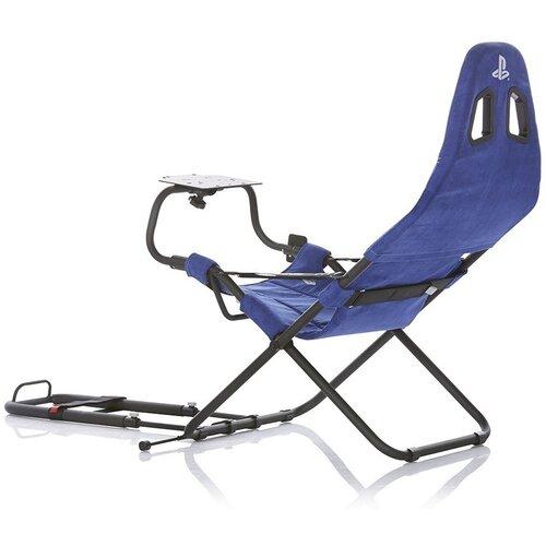 Kokpit PLAYSEAT Challenge Niebieski