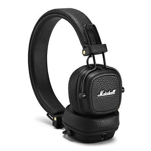 Słuchawki nauszne MARSHALL Major III Bluetooth Czarny