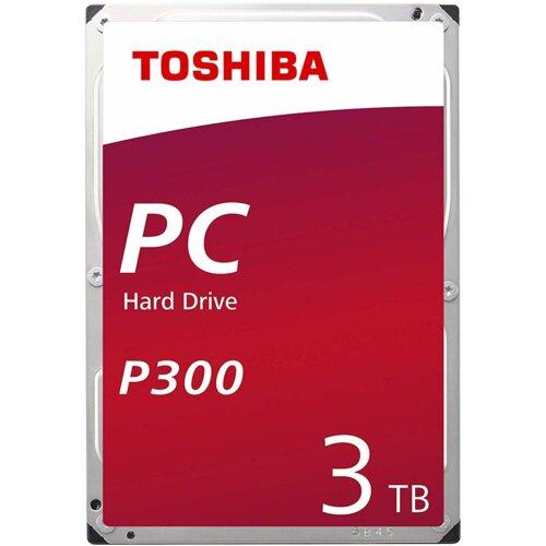 Dysk TOSHIBA P300 3TB HDD