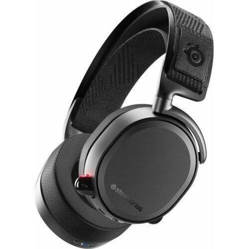 Słuchawki STEELSERIES Arctis Pro Wireless Czarny