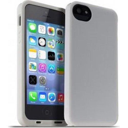 Etui MELICONI Double Pro do Apple iPhone 5/5S Biały
