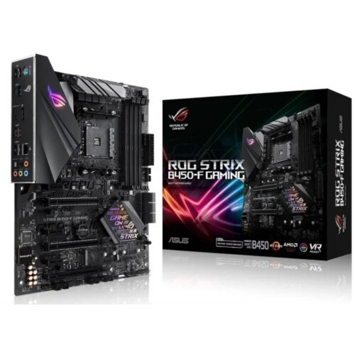 Płyta główna ASUS Rog Strix B450-F Gaming